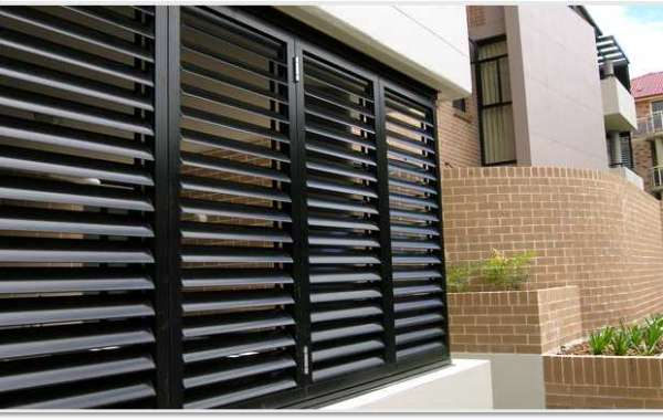 How Roller Shutters are Essential for Home Security?