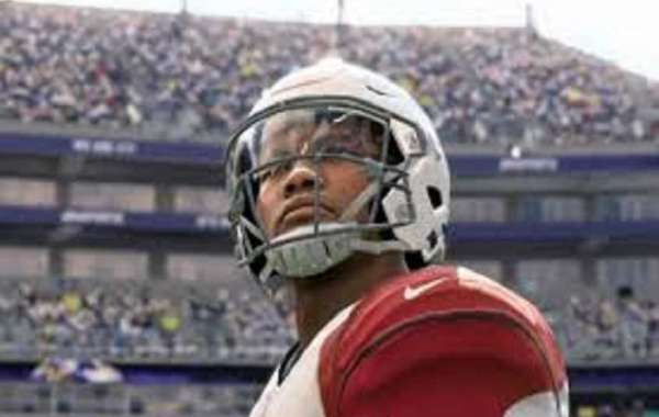 I understand Madden was a very idle franchise for a little while