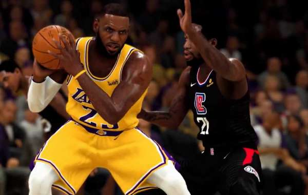 The NBA 2K21 demonstration will be available