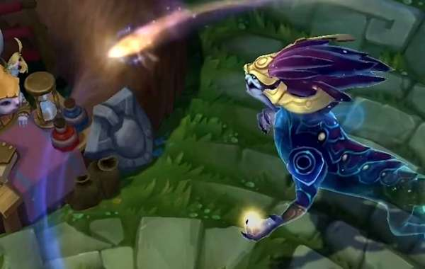 The Best Champions for Beginners in League of Legends