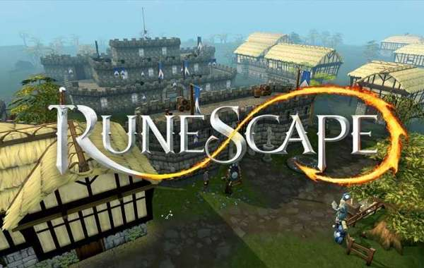 I stopped Runescape for approximately 6 moths