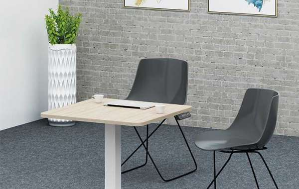 What are the Benefits of Using Contuo Hight Adjustable Desk