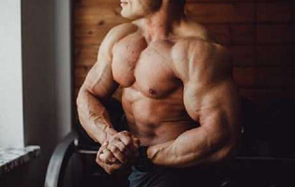 The Anabolic Advancement associated with New Bodybuilding