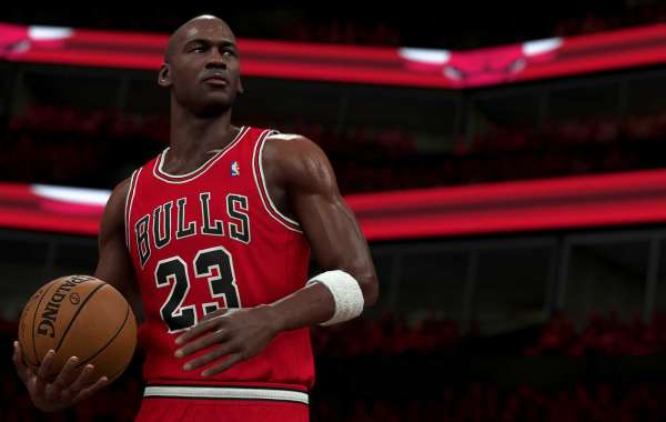 """""""NBA 2K21"""" is the first sports game constructed"""