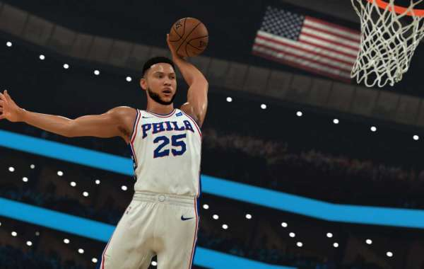 Slimming Down How NBA 2K Producer Defended